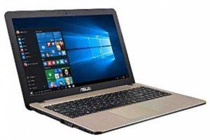 ASUS-Vivobook-X540NA-GQ039-Intel-Dual-Core-Celeron-N3350-Processor-1-6GHz-(2GB-DDR3-500GB-HD)-15-6-Inch-Free-DOS-Laptop---Black
