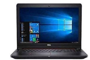 Dell Insipron With Nvidia Graphics Card