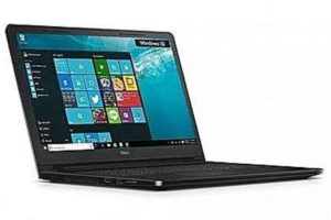 15 inch dell laptops for Sale in Lagos