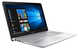 HP-Pavilion-15-cc020nr---Intel-Core-I7,7500u-2-7-GHz-(12-GB-RAM-1-TB-HDD)-7th-Generation-15-6-Inches-Windows-10-Laptop+HP-MOUSE