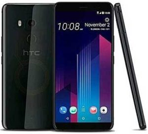 HTC-U11-Plus-(U11+)-6-Inch-QHD-(6GB,128GB-ROM)-Android-8-0-Oreo,-12MP-+-8MP-Dual-SIM-4G-Smartphone-Translucent-Black