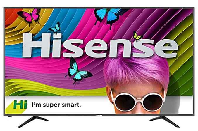 Hisense TV Price List in Nigeria (2019) | Buying Guides
