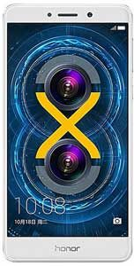 Huawei-Honor-6X-4G-Phablet-5-5-Inch-(3GB,32GB-ROM)-Android-7-Marshmallow,-12MP-Rear-Cameras-Fingerprint-Sensor-Silver
