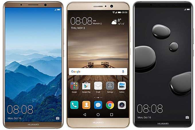 Huawei Phone Prices in Nigeria (2019) | Buying Guides, Specs