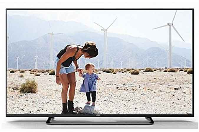 49412f36b891 JVC TV Prices in Nigeria (2019) | Buying Guides, Specs, Reviews ...