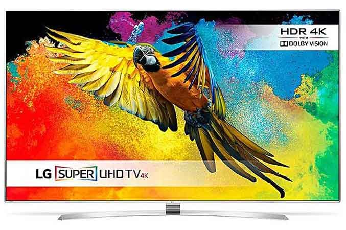 LG TV Prices in Nigeria (2019) | Buying Guides, Specs