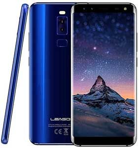 Leagoo S Inch 3gb32gb Rom Android Mp 8mp 2mp Dual Front Rear Cameras 4g