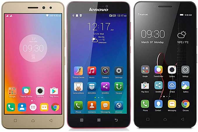 Lenovo Phone Prices in Nigeria (2019) | Buying Guides, Specs