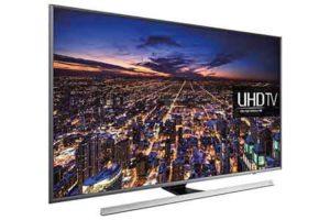 4K Samsung TV Price in Nigeria