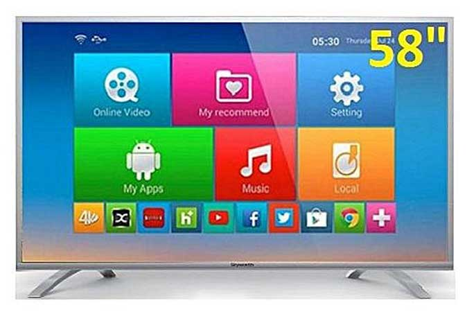 Skyworth TV Prices in Nigeria (2019) | Buying Guides, Specs