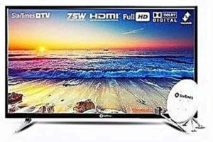 Startimes TV Prices in Nigeria (2019) | Buying Guides, Specs