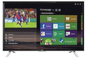 Price List of TCL Televisions in Nigeria