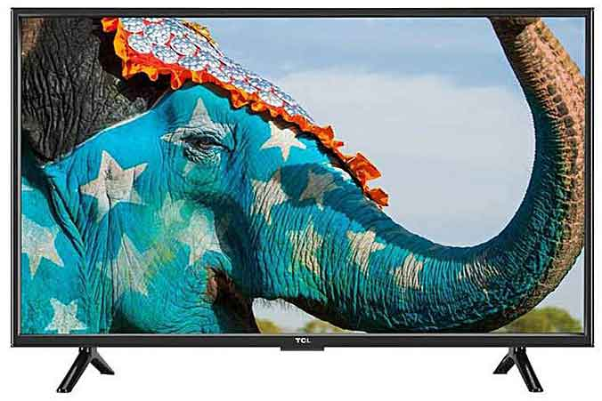 TCL TV Prices in Nigeria (2019)   Buying Guides, Specs, Reviews
