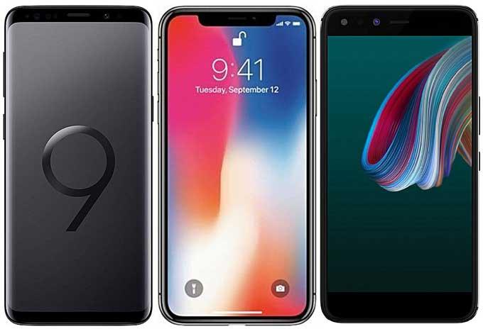 15 Best 64GB ROM Phones in Nigeria (2019) | Buying Guides