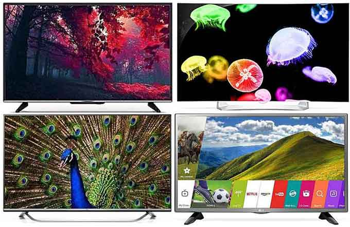 Best Gaming TVs in Nigeria (2019) | Buying Guides, Specs