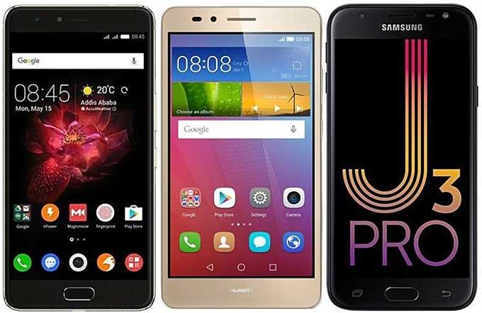 4240ddf43 14 Best Phones Under 60000 Naira in Nigeria (2019)
