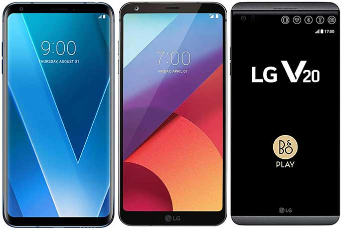 fc160c09b2a LG Mobile Phone Prices in Nigeria (2019)