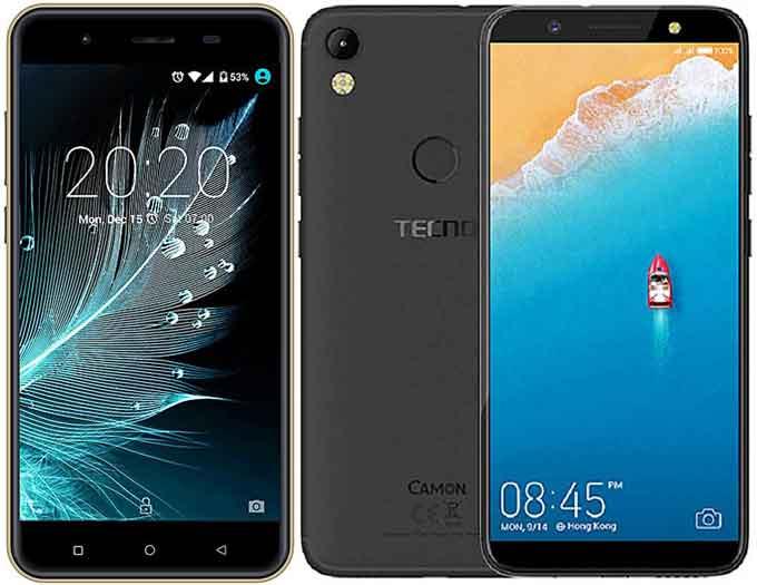 Latest Android Phones In Nigeria Prices Ju