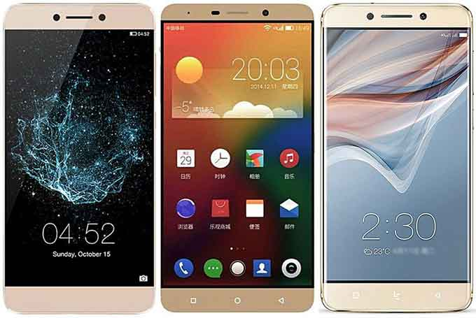 Letv Phone Prices in Nigeria (2019) | Buying Guides, Specs, Reviews