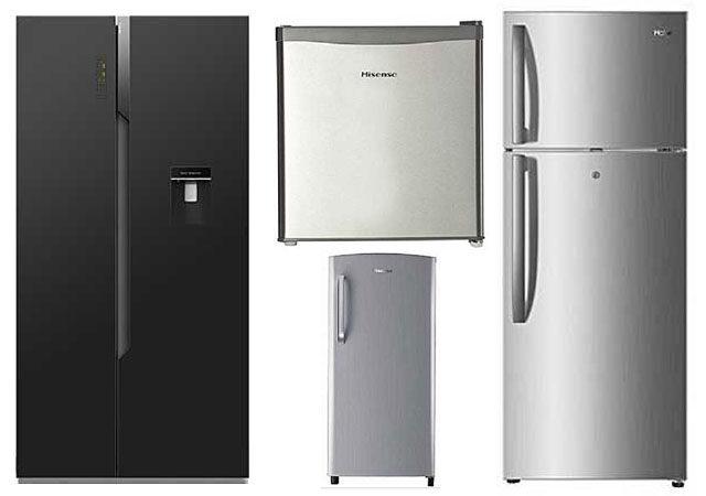 Best Hisense Refrigerator Prices in Nigeria (2019)   Buying