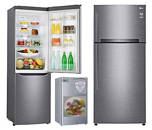 Best LG Refrigerator in Nigeria (2020) | Buying Guides, Specs,  Reviews & Prices in Nigeria | Zit.ng