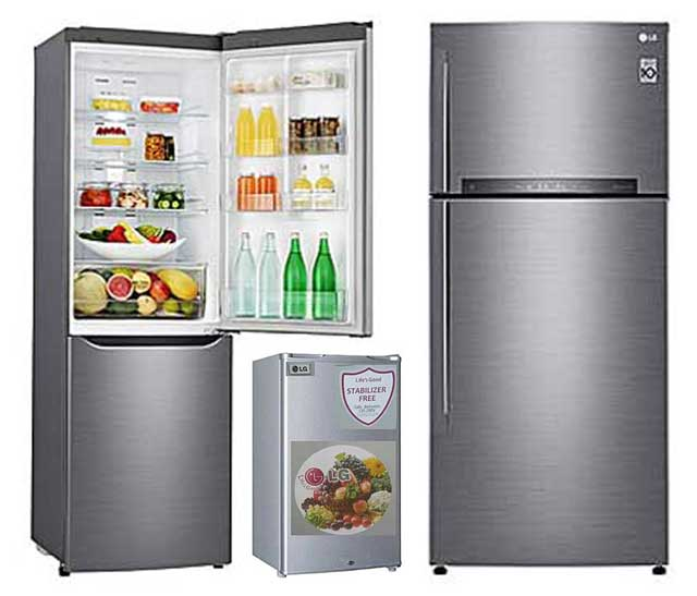 Best Lg Refrigerator Price List In Nigeria 2019 Buying