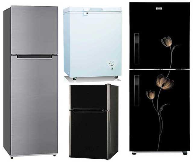 Best Nexus Refrigerator Price List In Nigeria 2019